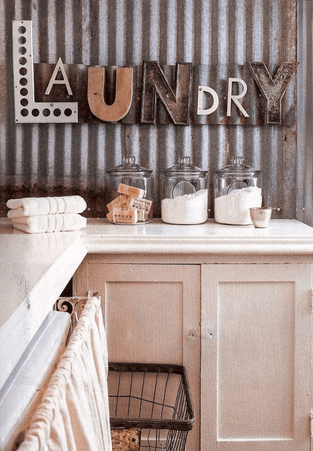 Rusztikus álom otthonunkban- 2. rész