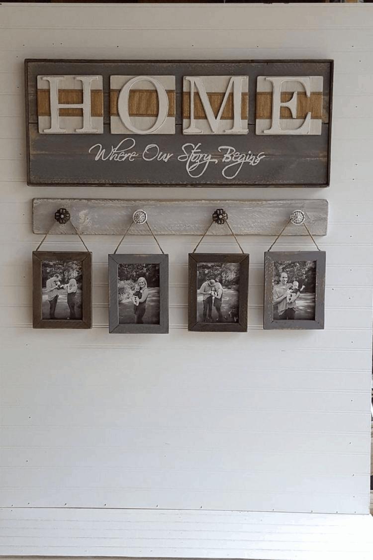 Rusztikus álom otthonunkban- 1. rész